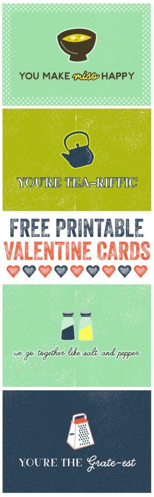 free valentine's cards