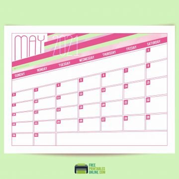 thumbnail of may 2021 calendar